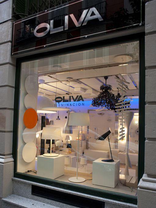 Oliva Iluminacion Inaugura Nuevo Espacio En Madrid