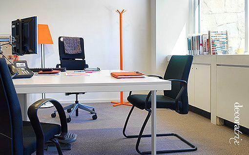 Las oficinas centrales de ing direct en madrid - Oficinas de adecco en madrid ...