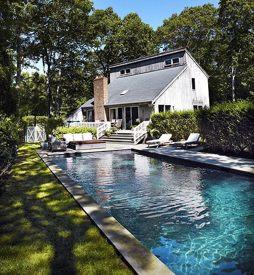 Casa de vacaciones en The Hamptons