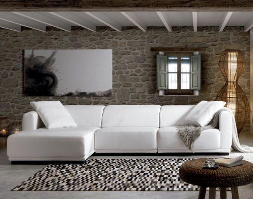 Muebles B 225 Sicos Para Un Sal 243 N Moderno