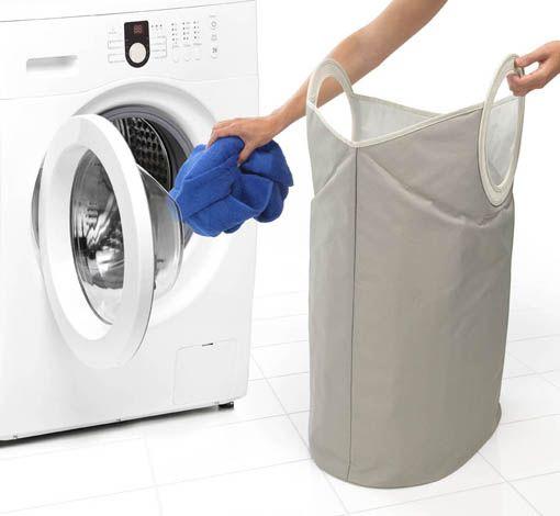 197d6d4cf Bolsas para 'esconder' la ropa sucia