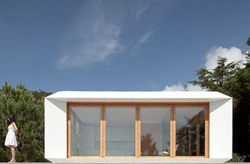 Casa prefabricada para montar t mismo - Casa prefabricada diseno ...