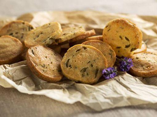 Resultado de imagen para galletas saladas caseras