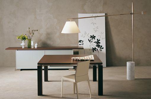 Lámparas de pie de diseño, para el salón y el comedor