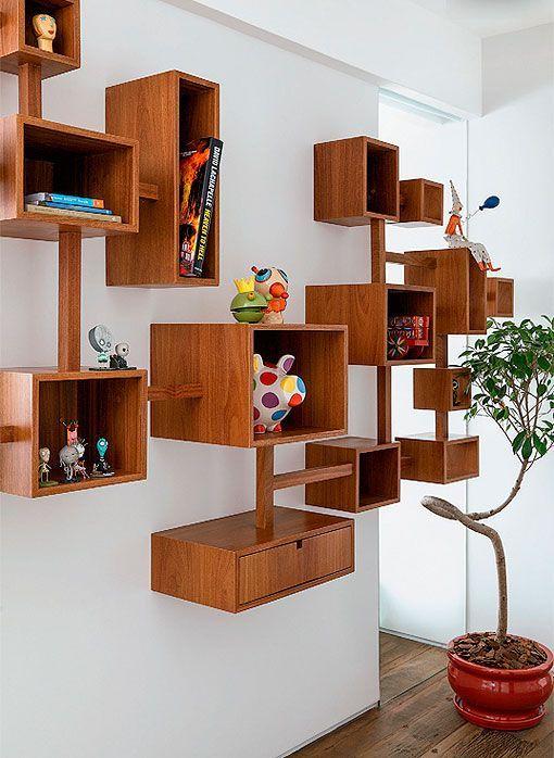 Apartamento con decoracin eclctica