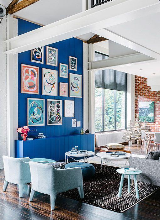 Como pintar un salon rustico fabulous colores pintura salon techo abovedado madera ideas with - Como pintar un salon rustico ...