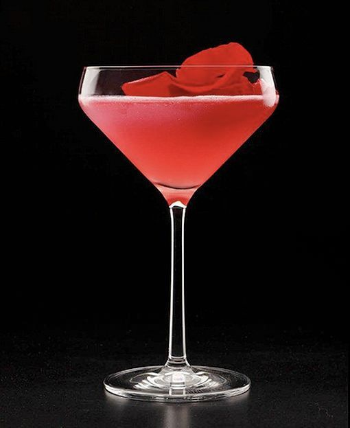 coctel-rose-martini