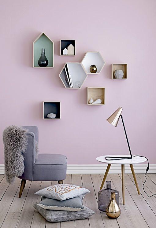 Cajas de madera para decorar y ordenar a la vez - Cajas de madera para decorar ...