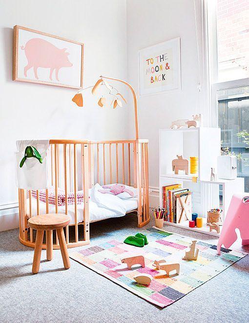 Habitaciones infantiles y juveniles ideas para decorarlas - Ideas para habitaciones infantiles ...
