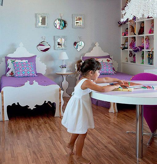 Habitaciones infantiles y juveniles: ideas para decorarlas