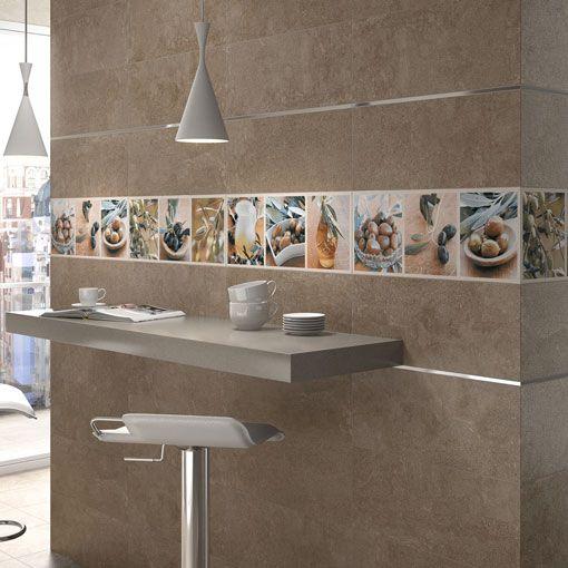 Nuevos diseños y tendencias en azulejos cerámicos