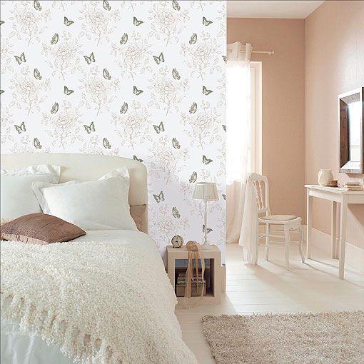 Papel pintado para paredes con personalidad - Papel pintado para paredes baratos ...