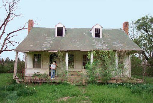 Reforma de una casa de campo antes y despu s - Reforma de casas ...