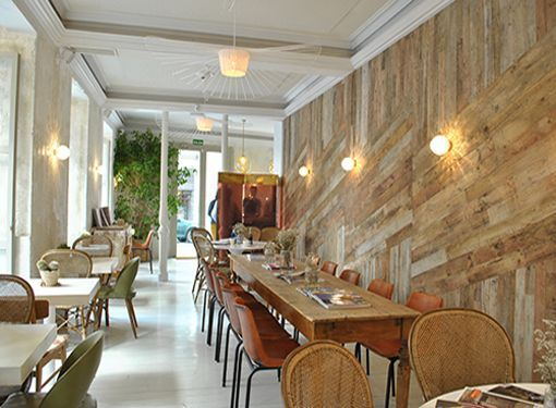 restaurante dray martina salon comedor