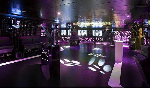 Le Boutique Club, discoteca en Madrid