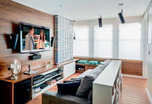 sal n comedor y cocina para disfrutar en pareja. Black Bedroom Furniture Sets. Home Design Ideas