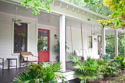 Casa de campo de estilo r stico contempor neo - Casa y campo rustico ...