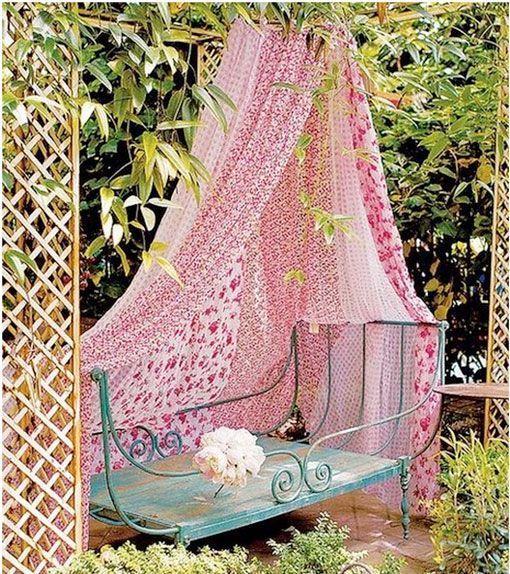 Mosquiteras para terrazas y jardines - Tela para mosquitera ...