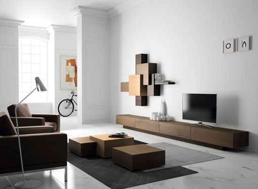 Muebles-escultura Collage Collection by Dsignio
