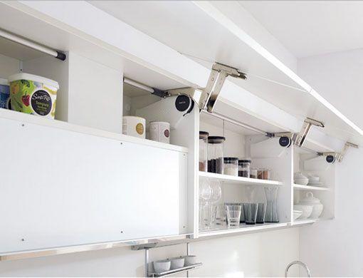 Altura Muebles Altos Cocina. Awesome De Altura Para El Frente De ...