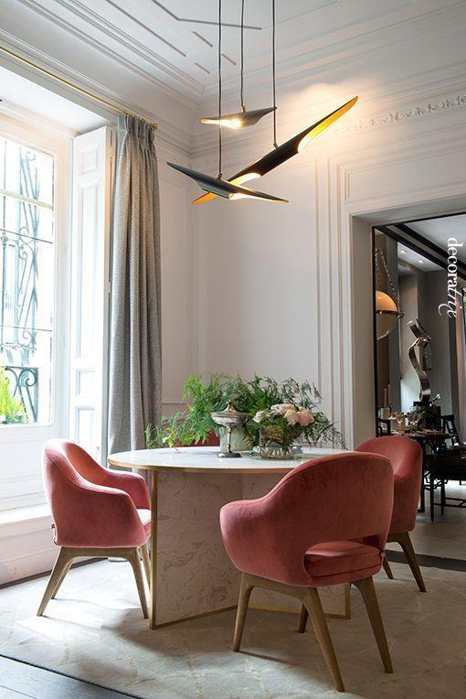 Últimas tendencias en lámparas de techo