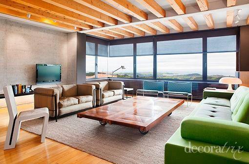 Muebles del salón: ideas, soluciones y consejos para elegirlos