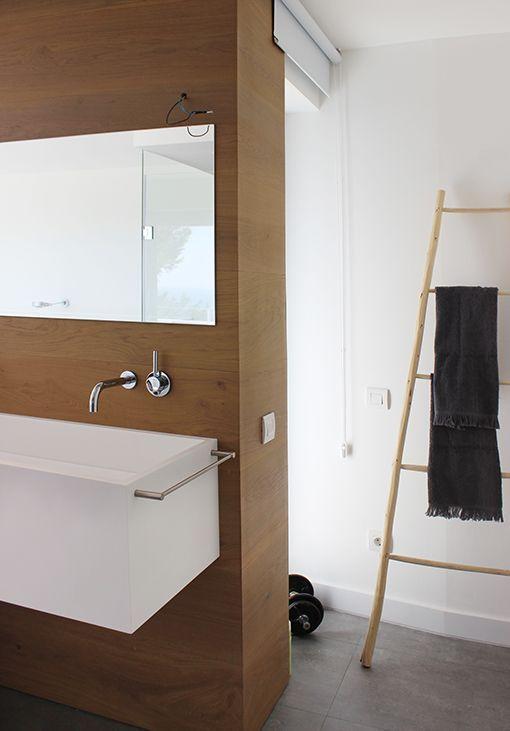 Dormitorio Con Cuarto De Ba 241 O Y Vestidor Integrados