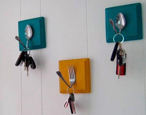 Cubiertos de cocina | curiosidades | pinterest | regalos.