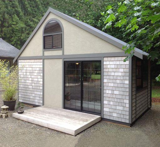 Casa Diminuta Con Todo Lo Necesario Para Vivir Una O Dos Personas