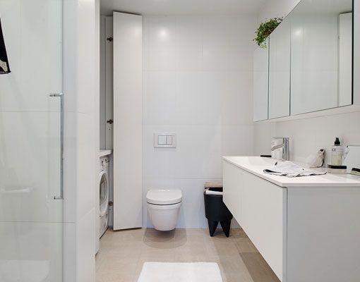Reforma de un piso de 100 metros cuadrados amplio y luminoso - Reforma de banos pequenos ...