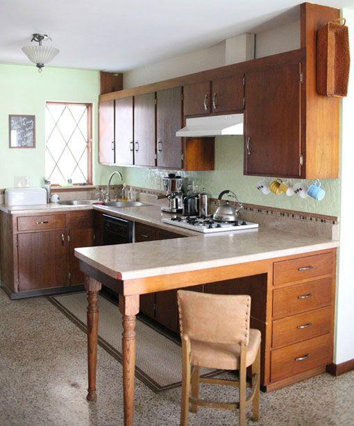 Como Reformar Muebles De Cocina.Reformar La Cocina Sin Grandes Obras Y Dejarla Como Nueva