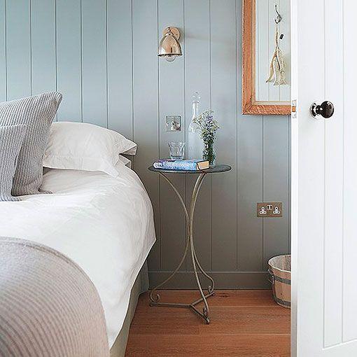 8 ideas para decorar dormitorios pequeños