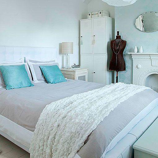 8 ideas para decorar dormitorios pequeos