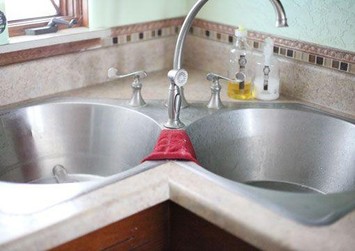Reformar la cocina sin grandes obras y dejarla como nueva