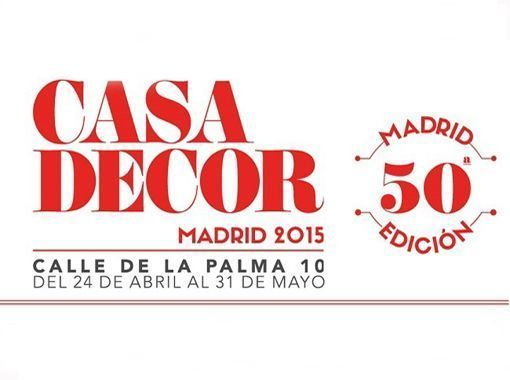 Casa Decor Madrid 2015