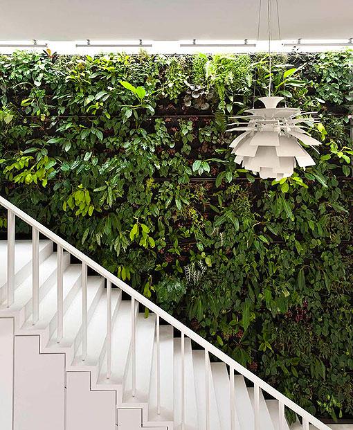 Jardines verticales ideas de decoraci n for Elaboracion de jardines verticales