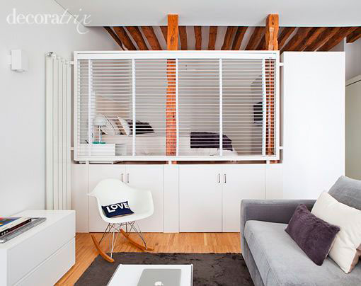 Pisos peque os 10 ideas para aprovechar los metros - Reformas pisos pequenos ...