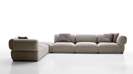 Nuevos muebles de jardín y terraza de Urquiola para B&B Italia