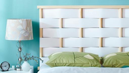 12 ideas para decorar el cabecero de la cama - Idea testiera letto ...