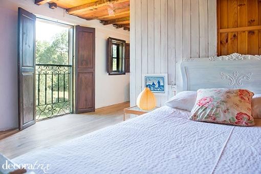Casa rural frente a los picos de europa en asturias - Casa rural los castanos ...