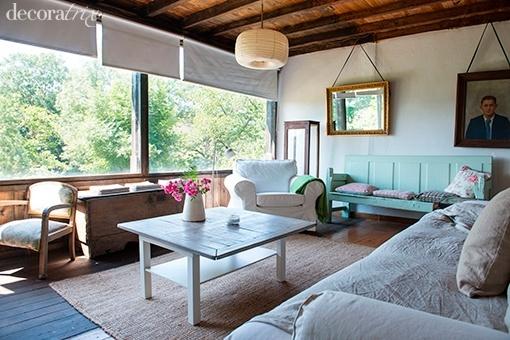 Casa rural frente a los Picos de Europa en Asturias