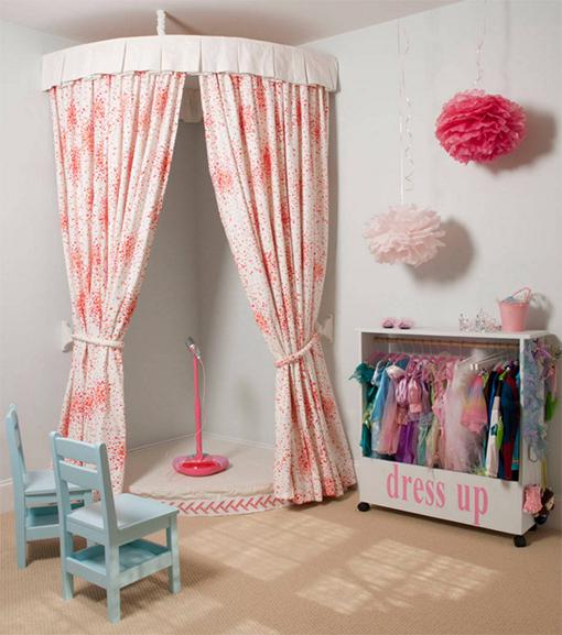 Ideas para decorar el vestidor y sacarle el m ximo partido - Ideas para decorar zapatos de nina ...