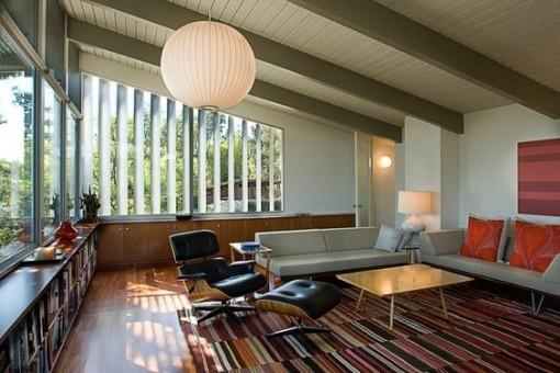 Ideas para iluminar diferentes ambientes - Ideas iluminacion salon ...