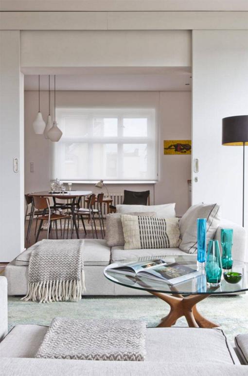 ideas para decorar con chaises longues. Black Bedroom Furniture Sets. Home Design Ideas