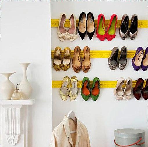 Organizar Organizar Soluciones Soluciones Para Para Zapatos R4w8wIq