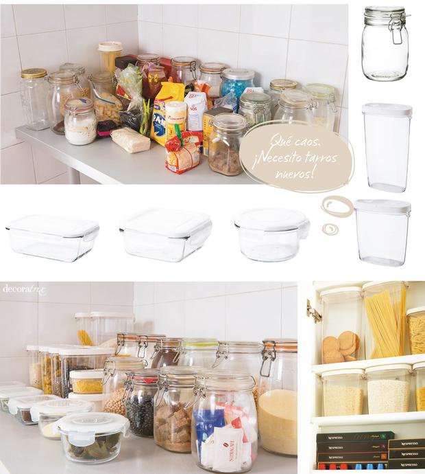 Ideas para ordenar la cocina basado en hechos reales - Ikea pinzas cocina ...