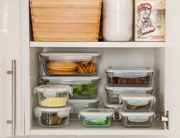 Ideas Para Ordenar La Cocina Basado En Hechos Reales