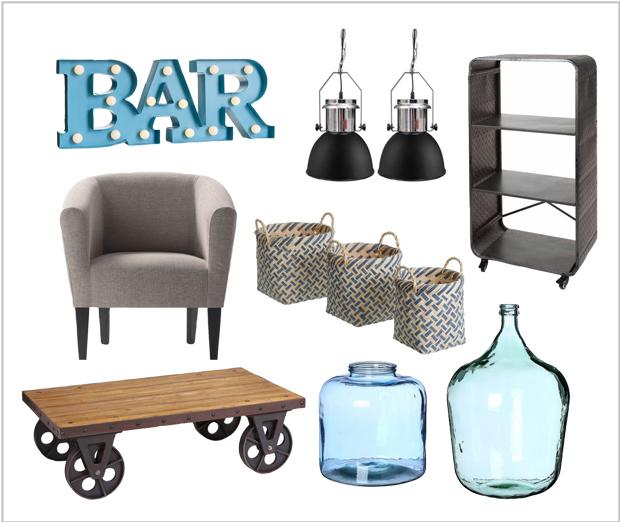 Comprar muebles online de diferentes estilos - Comprar muebles por internet ...
