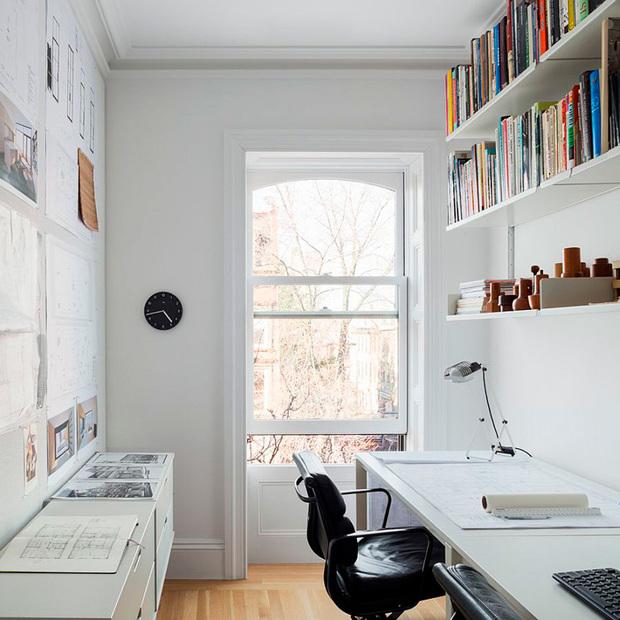 22 Scandinavian Home Office Designs Decorating Ideas: Escritorios Para Crear Una Zona De Trabajo En Casa