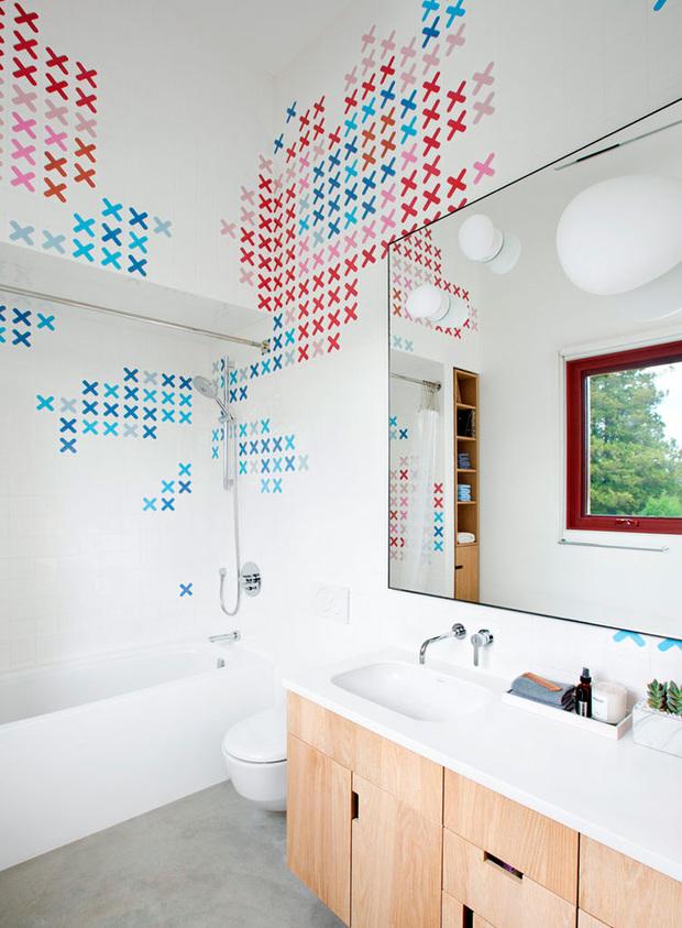 Muebles de lavabo diferentes para ba os modernos - Picas de bano ...